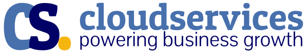 Cloudservices - Powering Business Growth 1